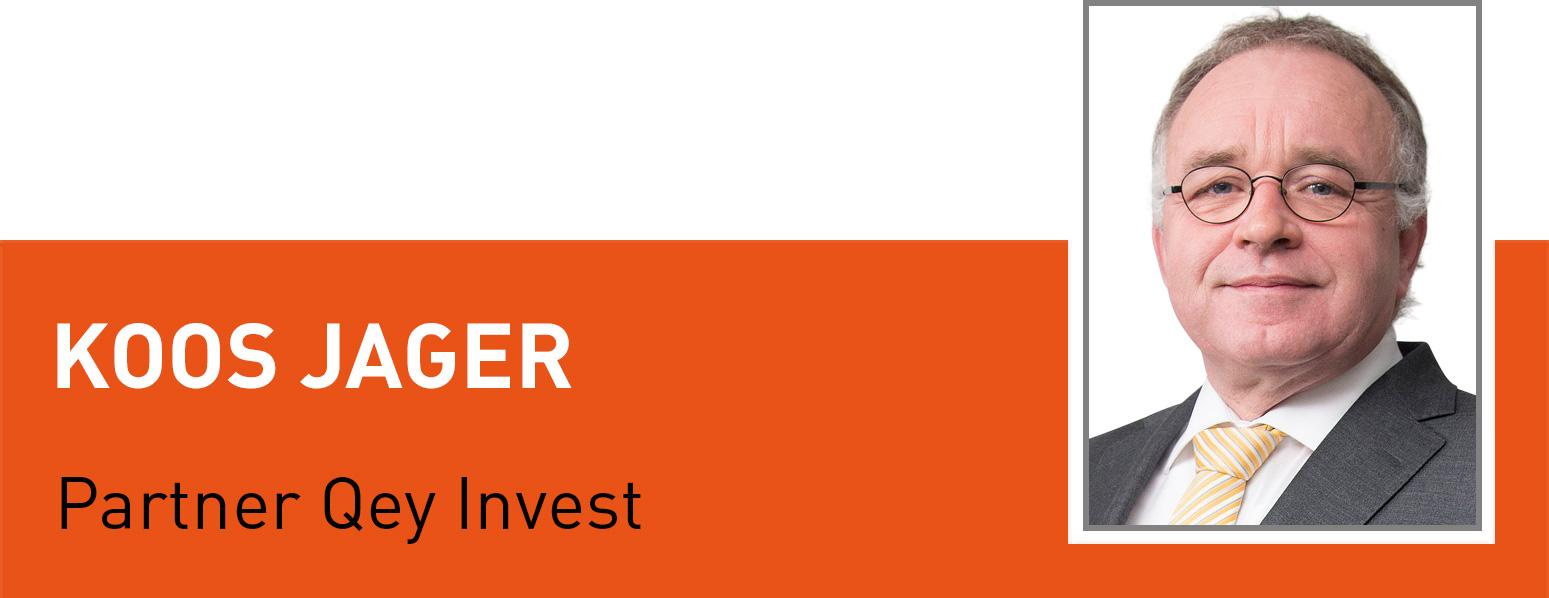 Koos Jager, Partner Qey Invest