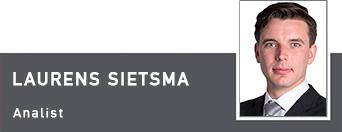 Laurens Sietsma, Analist